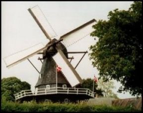 Picture of Vindeby Mill